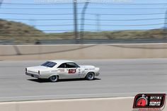 John McKissack's 1966 Ford Fairlane received the @spectrep  Spirit of the Event award at #PPIR and will compete in the 2016 #OUSCI See the full field at www.optimainvitationalcom
