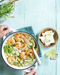 Skinny Recipes, Healthy Recipes, Go For It, Wok, Paella, Foodies, Lunch, Cooking, Ethnic Recipes