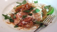You'll find the ultimate Thomasina Miers Spicy Crab Noodles recipe and even more incredible feasts waiting to be devoured right here on Food Network UK.