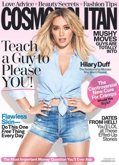 """Hilary Duff on Coparenting With Ex Mike Comrie: """"I Wouldn't Choose Anyone Else"""""""