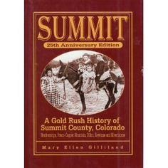 summit county colorado memorial day events