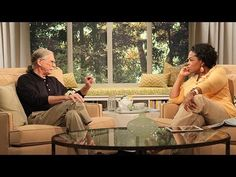How to Free Yourself of Negative Thoughts - Super Soul Sunday - Oprah Wi...