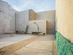 Casa Gabriela, por TACO Taller de Arquitectura Contextual
