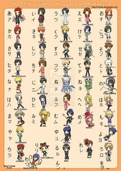 The Chibi Guide to H