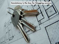 Blog Consistency