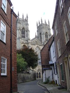 Secret Things to See and Do in the City of York
