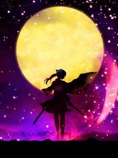 Kanao Tsuyuri, copyright, Demon Slayer: Kimetsu no Yaiba / 栗花落カナヲ - pixiv Anime Angel, Anime Demon, Demon Slayer, Slayer Anime, Chica Anime Manga, Animes Wallpapers, Phone Wallpapers, Hand Art, I Love Anime