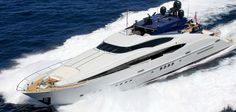 ONENESS PJ 150 Yacht 46m for sale на продажу