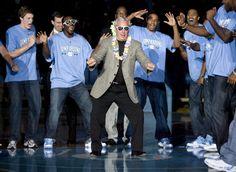 Roy walkin it out!