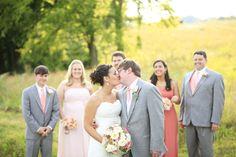 Krista Lee Photography: Southern Farm Wedding