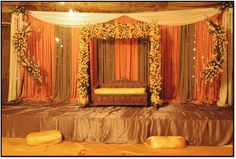 best mehndi decor color - Google Search