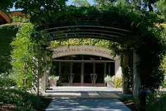 Domaine Chandon  1 California Dr  Yountville, CA 94599-1426  Phone: (707) 944-2892    Domaine Chandon is known most affluently for its sparkling wines and champagne; a favorite of this writer and many other wine aficionados, are its sparkling Rose variety. Chandon's restaurant, étoile, is nationally acclaimed and the winner of the Best of Award of Excellence from the Wine Spectator in August 2009, among many other accolades.