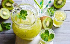 how to make kiwi lemonade feature
