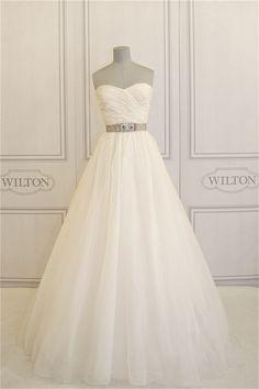 Prochain stage chez une styliste de robe de mariée, une boutique pleine de promesse pour l'avenir
