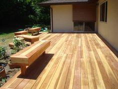 Sacramento Builders Decking