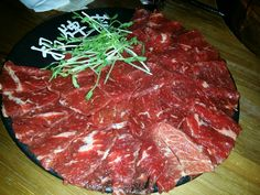 牛肉-火煱, 酒煱