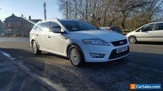 Cool Ford: 57 Ford Mondeo 2.0tdci Zetec Estate #ford #mondeo #forsale #unitedkingdom...  Cars for Sale Check more at http://24car.top/2017/2017/04/01/ford-57-ford-mondeo-2-0tdci-zetec-estate-ford-mondeo-forsale-unitedkingdom-cars-for-sale/