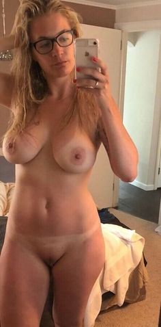 Consider, that hot nude wife selfies agree with