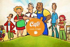 Café com Chat: MEI Micrompreendedor Individual