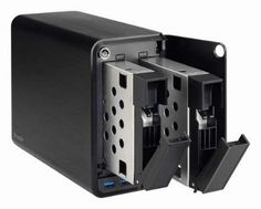 Shuttle has recently reveal its Personal Cloud OMNINAS NAS server a two-bay network-attached storage (NAS) which is designed to b. Latest Gadgets, Tech Gadgets, Gadget Review, Hardware, Storage, Cloud, Design, Home Decor, Purse Storage