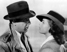 Casablanca: Dark Passage To Freedom (film analysis how Casablanca deals with Pearl Harbor bombing and America entering WWII).