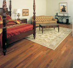 mirage Braziian Cherry Flooring