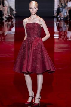 Elie Saab Autumn/Winter 2013 Couture