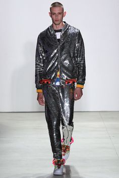 Libertine Spring 2016 Ready-to-Wear Collection Photos - Vogue