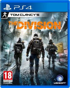 TRENDING PRE-ORDER Tom Clancy's The Division Xbox One & PS4 £39