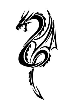 {Fantasy Stencils} | 06 | Dragon High Soar #FantasyStencils