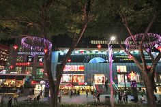 A whole street which is almost entirely dedicated to shopping, Orchard Road is the must-visit location for those looking for a bit of retail therapy. The wide avenue is lined with a whole host of shopping centres – from the original Chinese emporiums to modern mega-malls made from steel