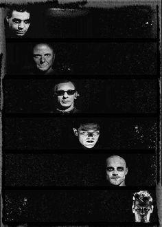 Rammstein. Banda alemana