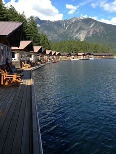 Pictures of Ross Lake Resort, North Cascades National Park - Traveler Photos - TripAdvisor