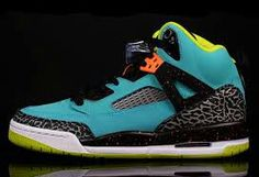 official photos bd9f6 093a8 Release Date  Jordan Spizike GS Dusty Cactus Hyper Crimson-Black