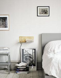 BEDROOM LIGHT by FRAMA favorited by LIGHTBOX AMSTERDAM