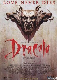 Bá Tước Dracula - HD