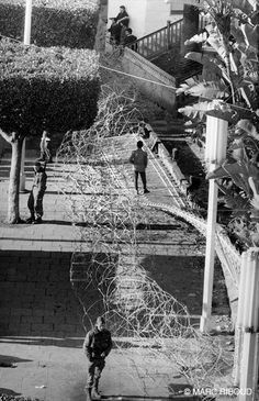 Marc Riboud // Algeria. January 1960