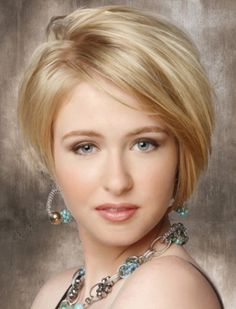 Short-Hairstyles-in-2015-32 75 Most Breathtaking Short Hairstyles in 2017
