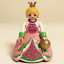 playmobil frog princess