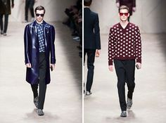 Burberry Prorsum Fall/Winter 2013