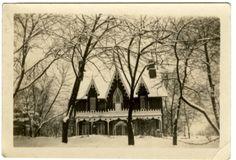Oak Hill Gothic Victorian Home in Mansfield Ohio