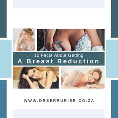 For women with very large breasts, having a #reduction can feel like — quite literally — having a weight lifted off of their chest. It can relieve them from years of back, shoulder and neck pain; difficulty exercising; and rashes on their chest — not to mention limited clothing options and permanent shoulder grooves from weighted down bra straps...  #CosmeticSurgery #PlasticSurgery #DrSerrurier #DrCharlesSerrurier  #BreastReduction