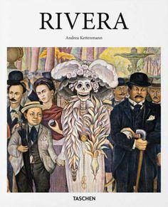 Libro Rivera Andrea Kettenmann