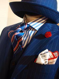 吉祥寺店 | パーソナルオーダースーツ・シャツの麻布テーラー | azabu tailor
