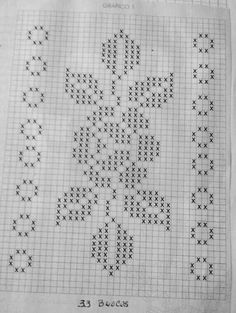 Here you can look and cross-stitch your own flowers. Cross Stitch Bookmarks, Cross Stitch Borders, Cross Stitch Rose, Cross Stitch Flowers, Cross Stitch Designs, Cross Stitching, Cross Stitch Embroidery, Hand Embroidery, Cross Stitch Patterns