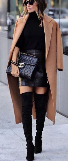 Pretty Woman Chanel Style