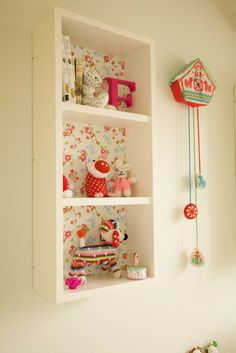 Children's bedrooms