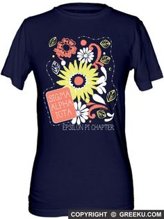 It's time for chapter shirts!