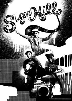 the sugarhill gang http://www.griphop.com/