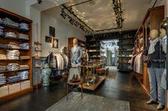 Artu Napoli, menswear, pinned by Ton van der Veer